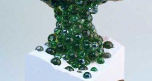 Miniaturwelten des Schöpferischen (Bild: Karl-Heinz Bernhardt)