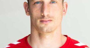 Henrik Ernst (Foto: ZFC Meuselwitz)