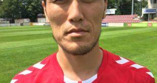 Hiromu Watahiki (Foto: ZFC Meuselwitz)