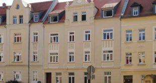 Denkmalschutzpreis für Meißnerstraße 11 (Foto: Ronny Seifarth)