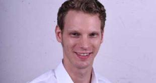 Dr. Daniel Siekhaus (Foto: Landestheater Altenburg)