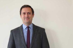 Torsten Hammer ist neuer Geschäftsführer Operativ in der Agentur für Arbeit Altenburg-Gera (Foto: Agentur für Arbeit)