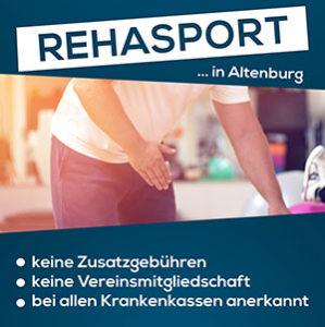 Rehasport Altenburg