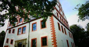 Schloss Ponitz (Foto: der uNi)