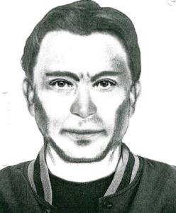 Wer kennt diesen Mann? - Öffentlichkeitsfahndung der Kriminalpolizeistation Altenburg
