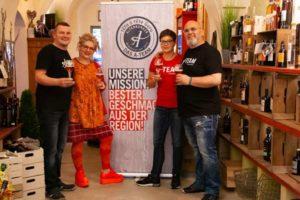 Kulinarische Partnerschaft ,Altenburger Brauerei , tête à tête , Gera (Foto: Brauerei Altenburg)