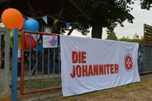 Johanniter (Foto: Diana Elsner)