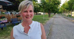Jana Kröber wird neue Präsidentin des Altenburger Rotary Club (Foto: Rotary)