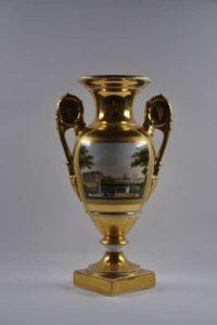 Neuzugang aus herzoglichem Besitz für die Sammlungen des Residenzschlosses (Foto: Residenzschloss Altenburg)