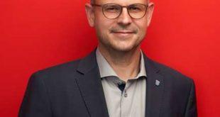 Norman Müller (Foto: SPD)