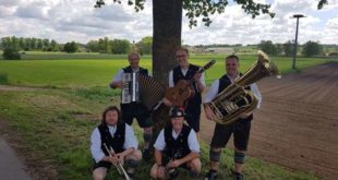 Original Fremdgänger (Foto: Band)
