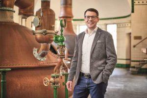 Braugerstenverein wählt Altenburger Brauereichef Bastian Leikeim in den Beirat (Foto: Brauerei)
