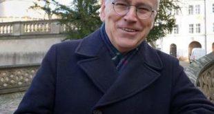 Dr. Felix Friedrich. (Foto: Ronny Seifarth)
