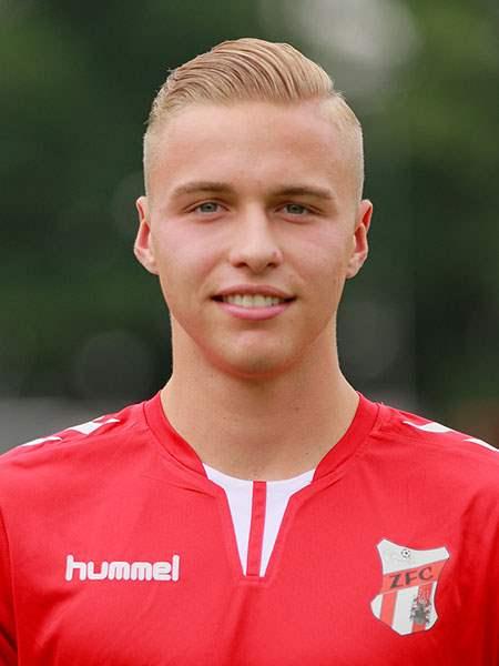 Ben Luca Moritz