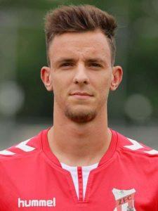 Bastian Strietzel (Foto: ZFC Meuselwitz)