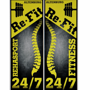 Re-Fit Altenburg