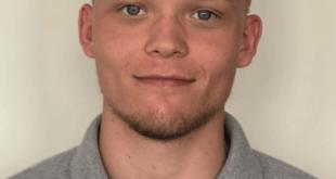 Laurens Zintsch (Foto: ZFC Meuselwitz)