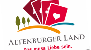 Logo Tourismusverband Altenburger-Land