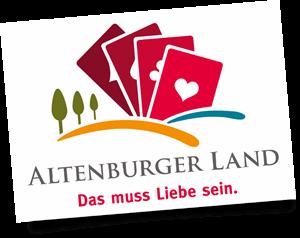 Logo Tourismusverband Altenburger-Land