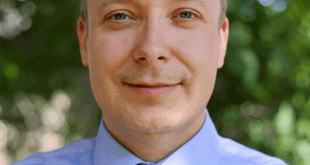 Michael Apel (Foto: privat)