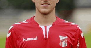 Alexander Dartsch (Foto: ZFC Meuselwitz)