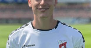 Florian Hansch (Foto: ZFC Meuselwitz)