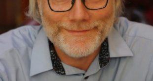Gebhard Berger (Foto: privat)