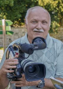 Gerhard Langer (Foto: Manfred Ebenhöh)